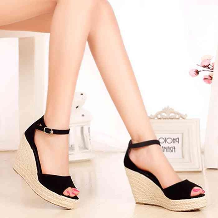modele de sandale care se poarta