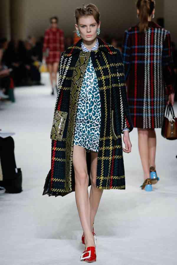 palton tweed