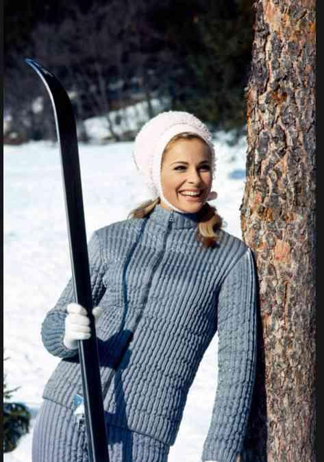 look ski camilla sparv