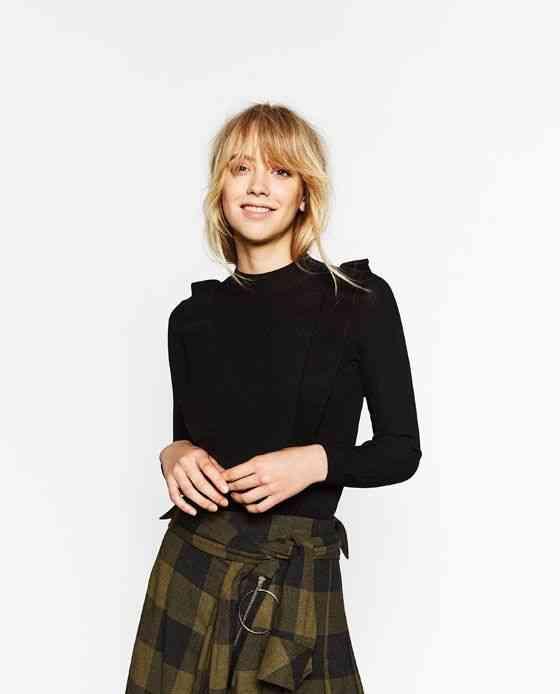 pulover-ajustat-marca-zara