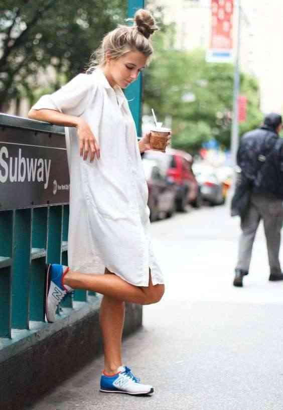 rochie-alba-cu-adidasi