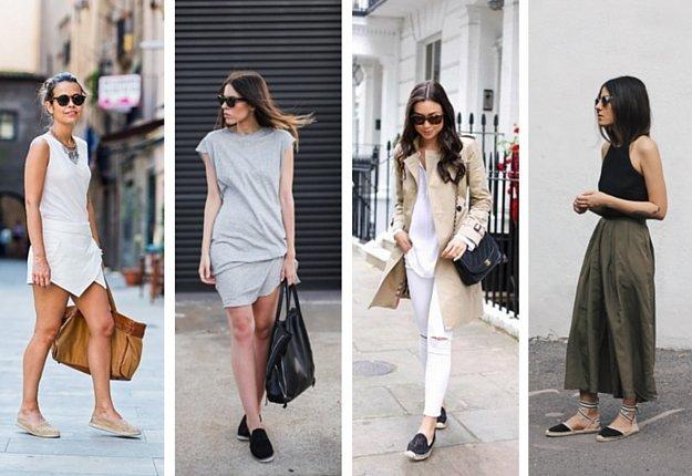 espadrilela moda