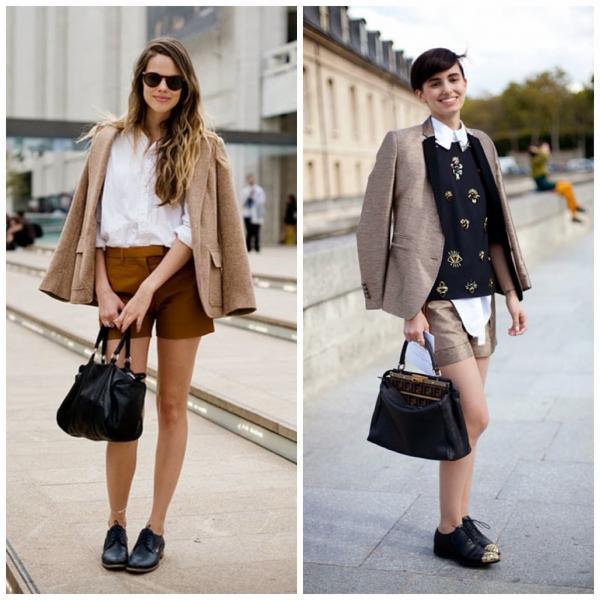 mocasini la moda
