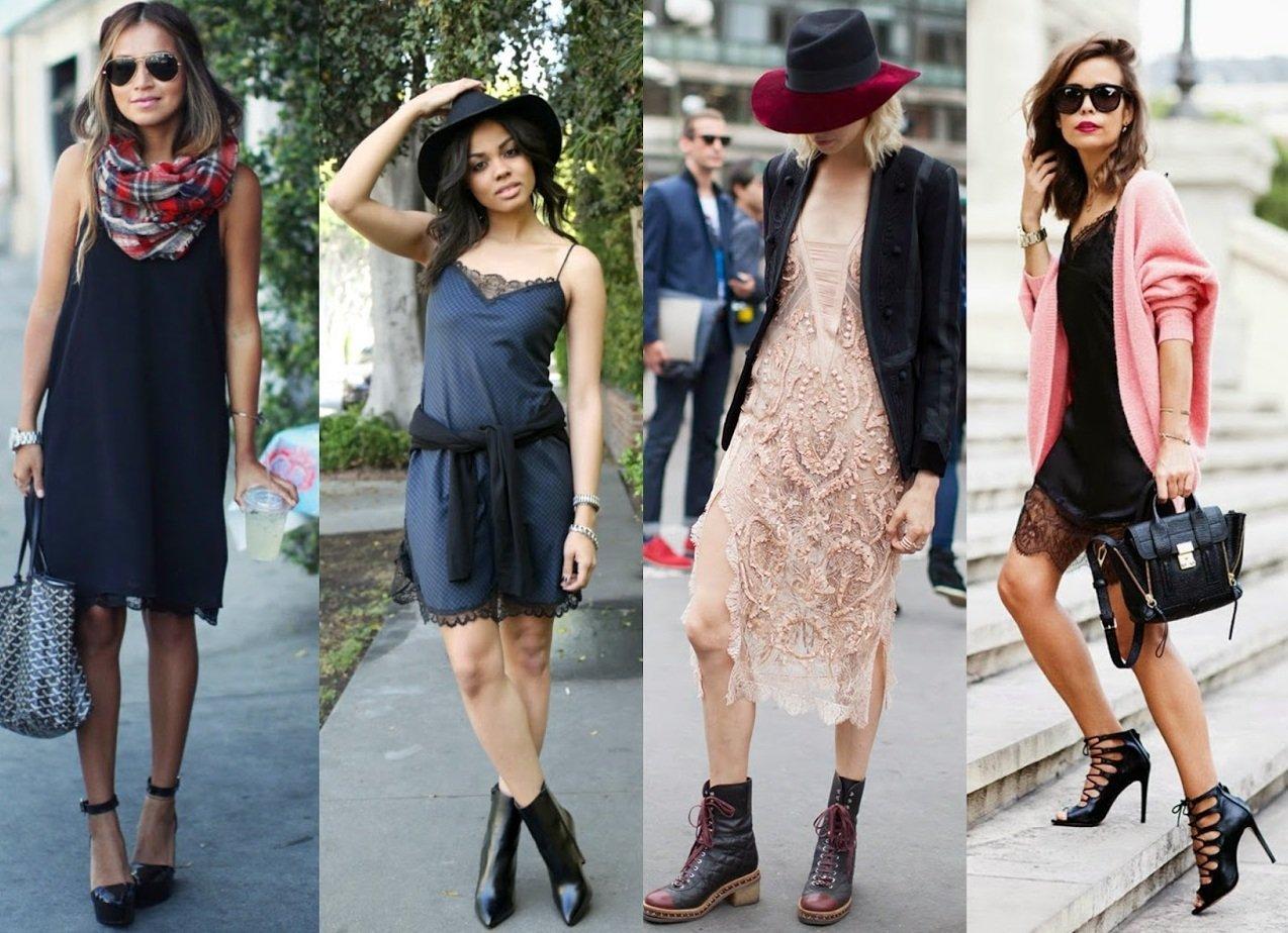 rochia furou moda