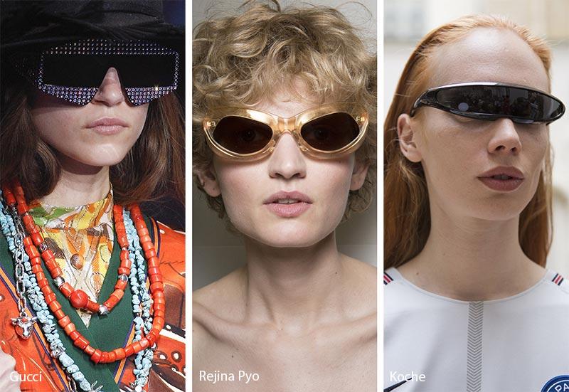 ochelari de soare 2018