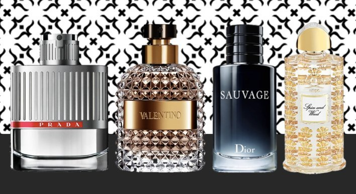 Top Parfumuri In 2018 Pentru Barbati